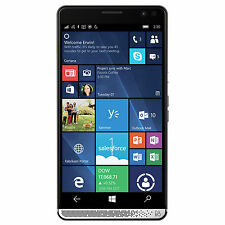 New HP Elite X3 64GB Dual-SIM Graphite Factory Unlocked 4G/LTE Simfree