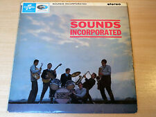 Sounds Incorporated/Self Titled/1964 Columbia Stereo LP