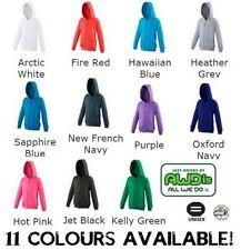 Polycotton Zip Neck Regular Size Hoodies & Sweats for Women