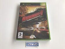 Burnout Revenge - Microsoft Xbox - FR - Neuf Sous Blister