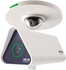 Pelco Sarix Series Il10 Da Indoor 24 Vac Hd Micro Dome Ip Camera With In Ceiling