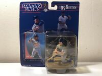 Starting Line Up Sports Super Star Collectibles 1998 Edition Mike Piazza