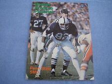 BEAVER STADIUM PICTORIAL Penn State vs SMU Sept 23, 1978 - Free S/H in US