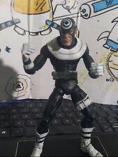 Marvel Legends Bullseye 6in. Action Figure from Galactus BAF Series 9 Toy Biz