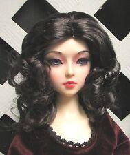 "Doll Wig, Monique Gold ""Bea"" Size 8/9 NEARLY BLACK"