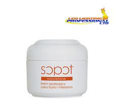 Ziaja-sopot-evidenziando Crema viso pelle GRASSA mista 50ml 00710
