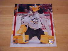 Marc Andre Fleury Penguins Action LICENSED 8X10 Photo FREE SHIPPING 3/more