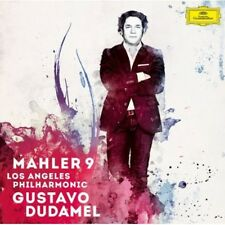 Gustavo Dudamel, G. Mahler - Symphony No 9 [New CD] Brilliant Box