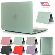 Hard Case Shell for MacBook Air 11 13 inch /12 Retina /Pro 13 A1708 Cover Laptop
