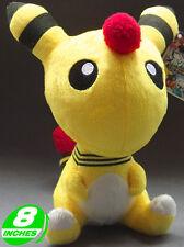 Pokemon Ampharos デンリュウ Denryu Plush Pocket Monster Anime Stuffed Game PNPL9046