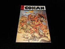 Super Conan 38 : L'armure de Zuulda Thaal 2ème partie / L'île du chasseur 1