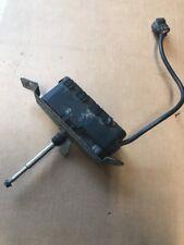 99-06 Volvo S80 LH Headlamp Wiper Motor #8620953