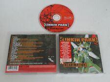 LINKIN PARK/REANIMATION(WARNER BROS. 9362-48325-2)CD ALBUM