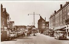 Epsom Real Photographic (RP) Collectable Surrey Postcards