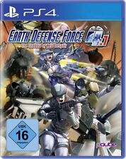 Earth Defense Force 4.1: The Shadow of New Despair (Playstation 4) (B-Ware)