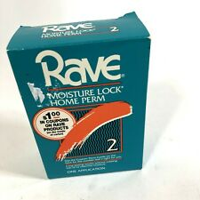 Vintage Rave Moisture Lock Home Perm 2 one application
