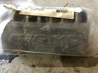Mercedes Benz AMG Rear Differential Cooler / Cover