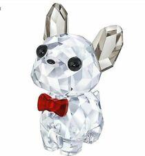 Swarovski Puppy - Bruno the French Bulldog MIB #5213639