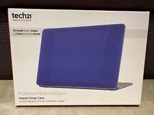 Macbook Pro 15 Inch Case (Purple)