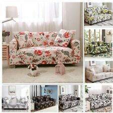 Sofa Cover Stretch for Living Room Elastic Sofa Protector Covers 1 2 3 4 Seater