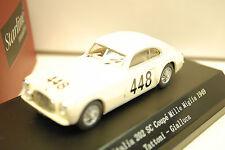 1/43ème CISITALIA 202 SC coupé MILLE MIGLIA 1949 N° 448 TATTONI / GIALLUCA