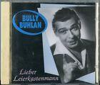 Bully Buhlan CD LIEBER LEIERKASTENMANN (c) 1992 - 517 763-2