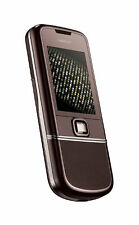 Nokia 8800 Sapphire Arte Brownn or black edition fully boxed made in korea