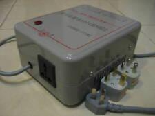 220 - 110V CONVERTER TRANSFORMER STEP DOWN 3000VA FOR USING USA APPLIANCES IN UK