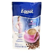 EQUAL HEALTHY COFFEE MIX WITH COLLAGEN 90 G./18 G. X 5 SACHETS