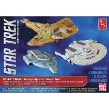 AMT [AMT] 1:2500 Star Trek Cadet Deep Space 9 Model Kit AMT764