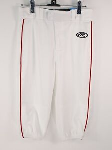 Rawlings Baseball Pants Youth Large 26X13
