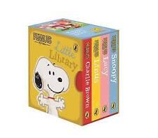 Peanuts Little Library by Penguin Books Ltd (Board book, 2015)