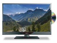 """Cello C16230FT2 16"""" Freeview HD LED TV (with 240v & 12v/24v power packs )"""