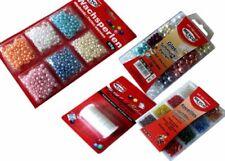 Bisutería textil de color principal multicolor