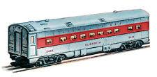 Lionel Train 6-27912 Elizabeth Add-on Passenger Car 2445 for Set # 31778