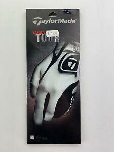 TaylorMade Targa Tour Mens Golf Glove Size Med/Large for Left Handed Golfer