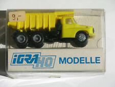 Tatra T 138/148 IGRA LKW 1:87 OVP