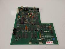 TOPAZ VOLTAGE CONTROLLER BOARD  PCBA 09048-0305 REV C