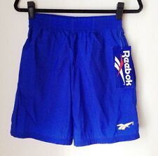 vintage reebok shorts youth size XL deadstock NWT 1993