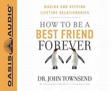 Unknown Artist How to Be a Best Friend Forever: Making CD