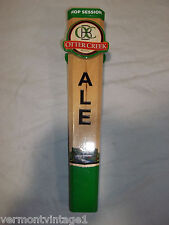 """12"""" Otter Creek HOP SESSION Ale Tap Handle - Vermont Brewing Co bud miller beer"""