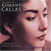 The Best of Romantic Callas, , Good