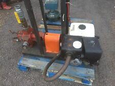 Roper 3611  HB FRV Pump Honda Motor GX 390 BW ROGERS assembly