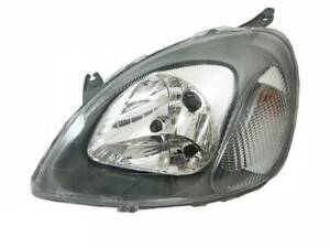 Headlight suits Toyota Echo Hatch Back 99-02 Left Side