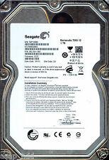 ST31000528AS, 9SL154-568,   CC37,  SU,  5VP   SEAGATE SATA 1TB