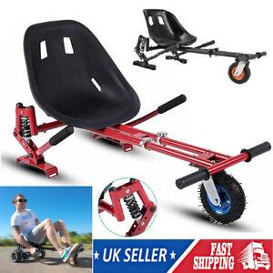 Official Monster Hoverkart Suspension Go Kart For Segway Scooter Hoverboard UK