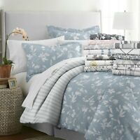 Home Collection Premium Ultra Soft Pattern 3 Piece Duvet Cover Set
