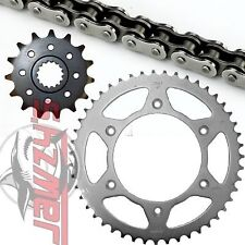 SunStar 520 SSR O-Ring Chain 12-46 T Sprocket Kit 43-3835 For KTM 250 MXC