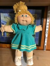 Beautiful Jesmar Cabbage Patch Kid