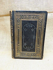 1864 Ruby Reference Bible Illustrated